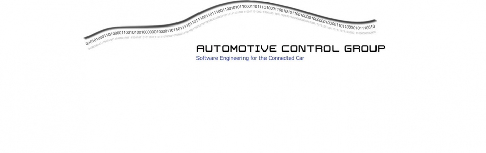 Automotive Control Group