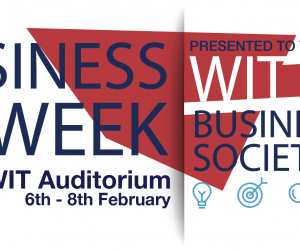 WIT Business Week