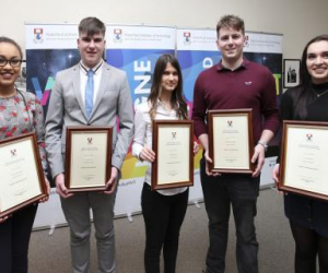 Bachelor of Business (Hons) - Waterford Institute of Technology