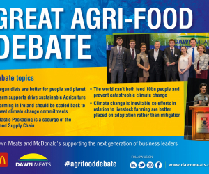 Great Agri-Food Debate 2019