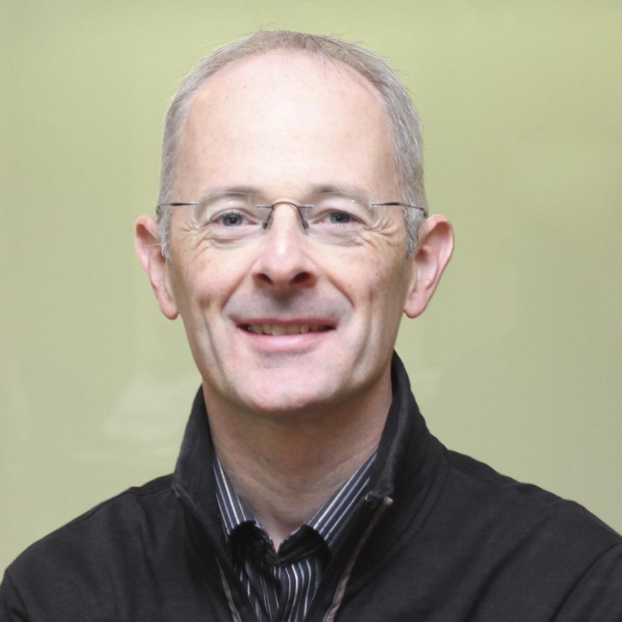 Jimmy McGibney
