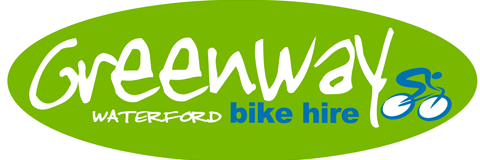 greenway bike hire