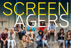 All Aboard 2017 - Screenagers