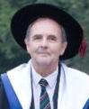 Ken Bond, honorary fellow of WIT