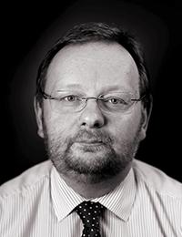 Derek o'Byrne picture