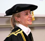 Honorary Fellow of WIT Sahar Hashemi
