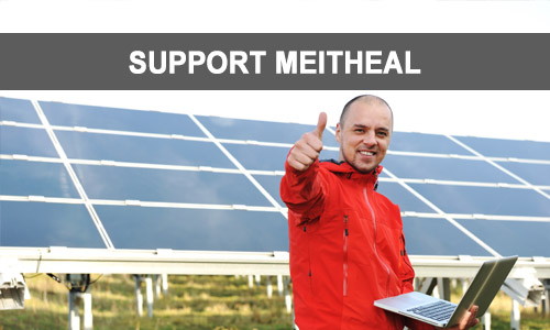Support Meitheal