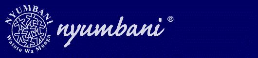 nyumbani logo