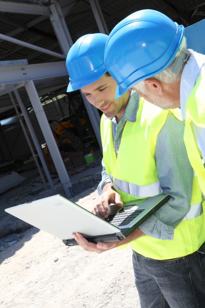 Contractor Induction Image