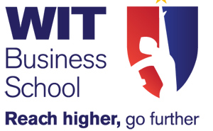 Students on the Bachelor of Business Honours at WIT