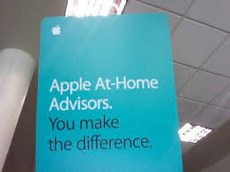 Apple At Home College Advisor Programme - 2019 WIT Campus Visit