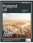 Postgrad UK - exclusively for international students