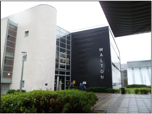 Walton Building Image