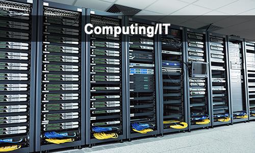 Computing/IT