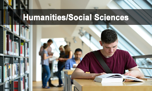 Humanities/Social SD