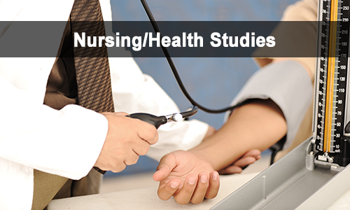 Nursing/Health Studies
