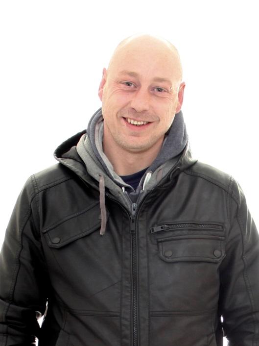 Clive Bolger