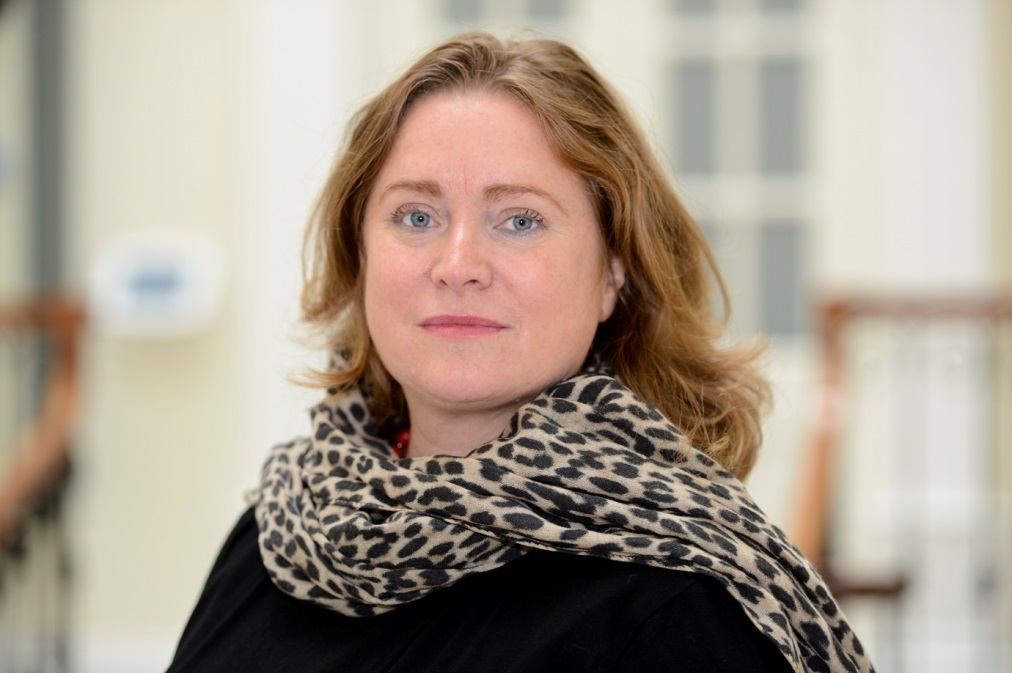 Dr Mary Fenton
