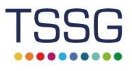 TSSG logo