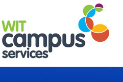 campus services logo