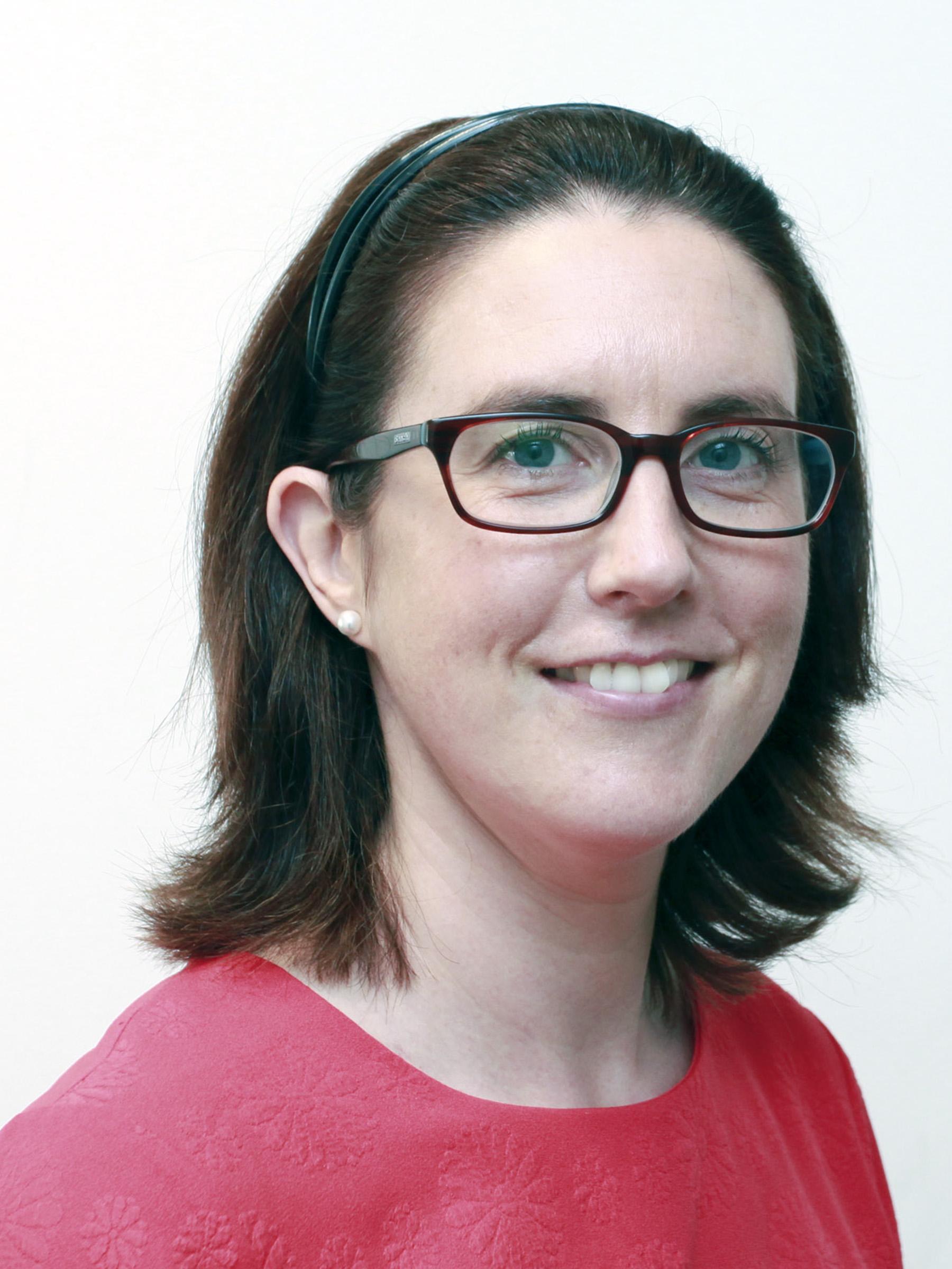 Laura Hartrey