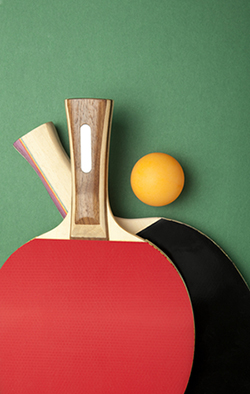Wit Table tennis picture