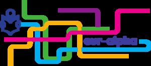 Eu-Alpha logo