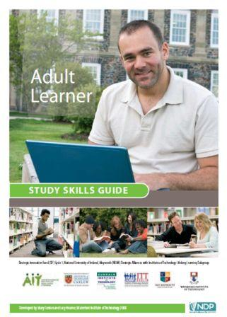 Adult Learner Study Skills Guide