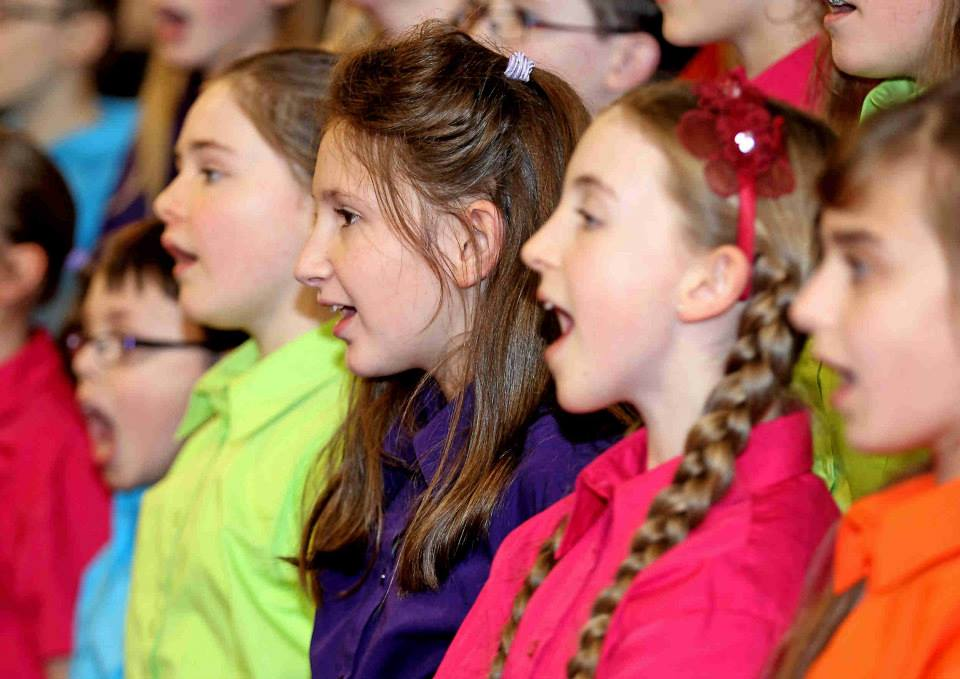 WIT Choirs in Concert