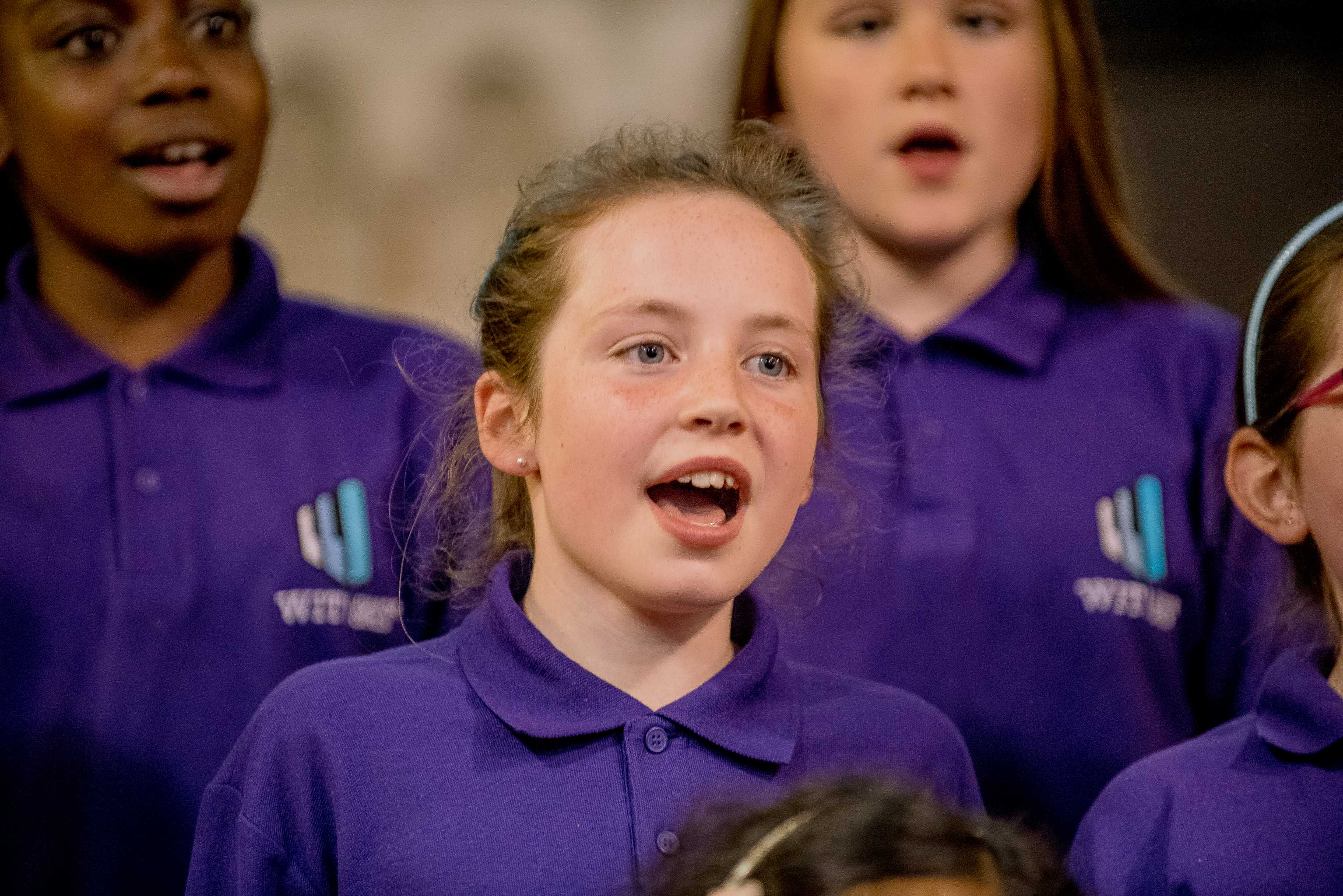 WIT Choirs - Junior Girls