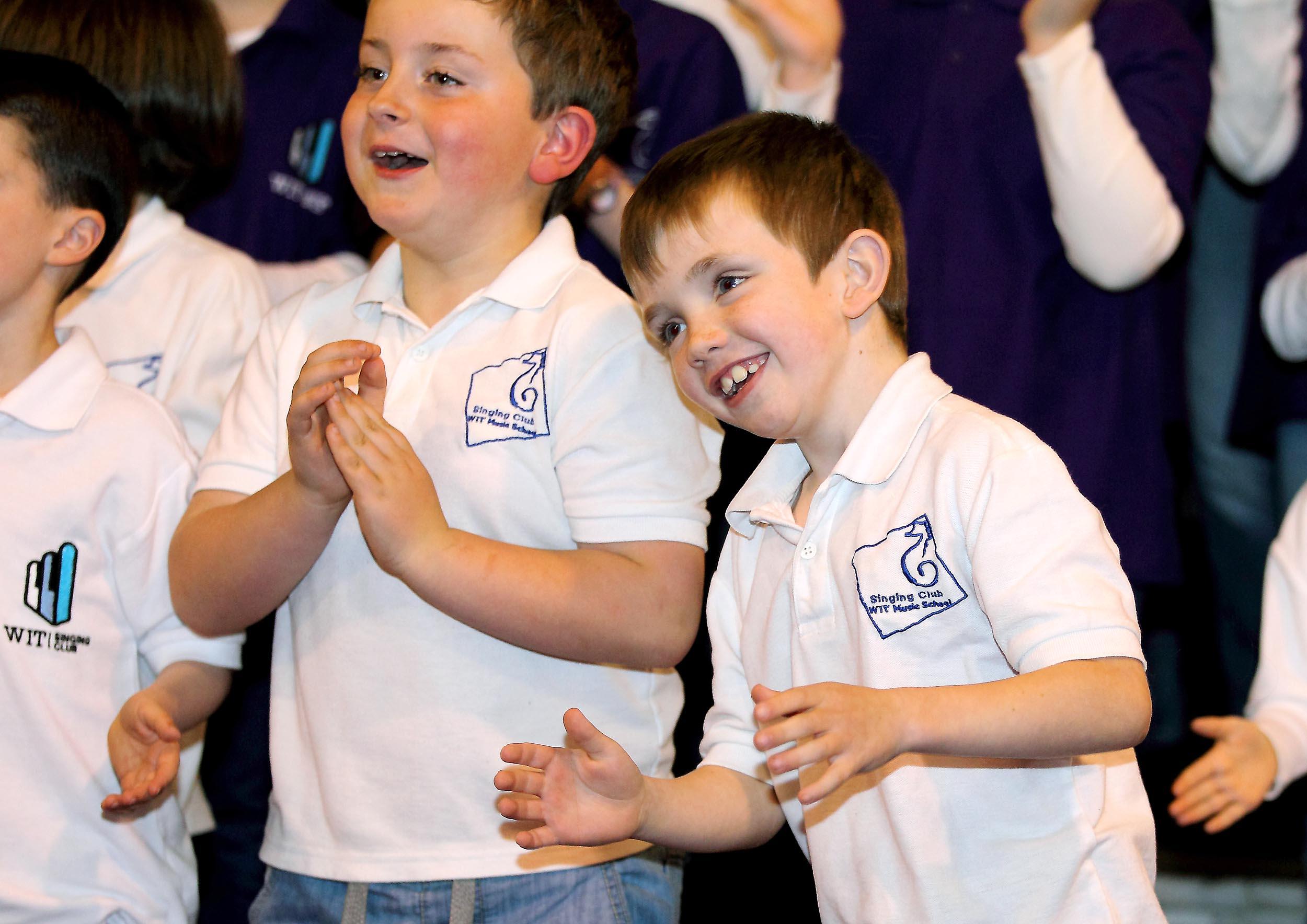 WIT Singing Club - WIT Choirs
