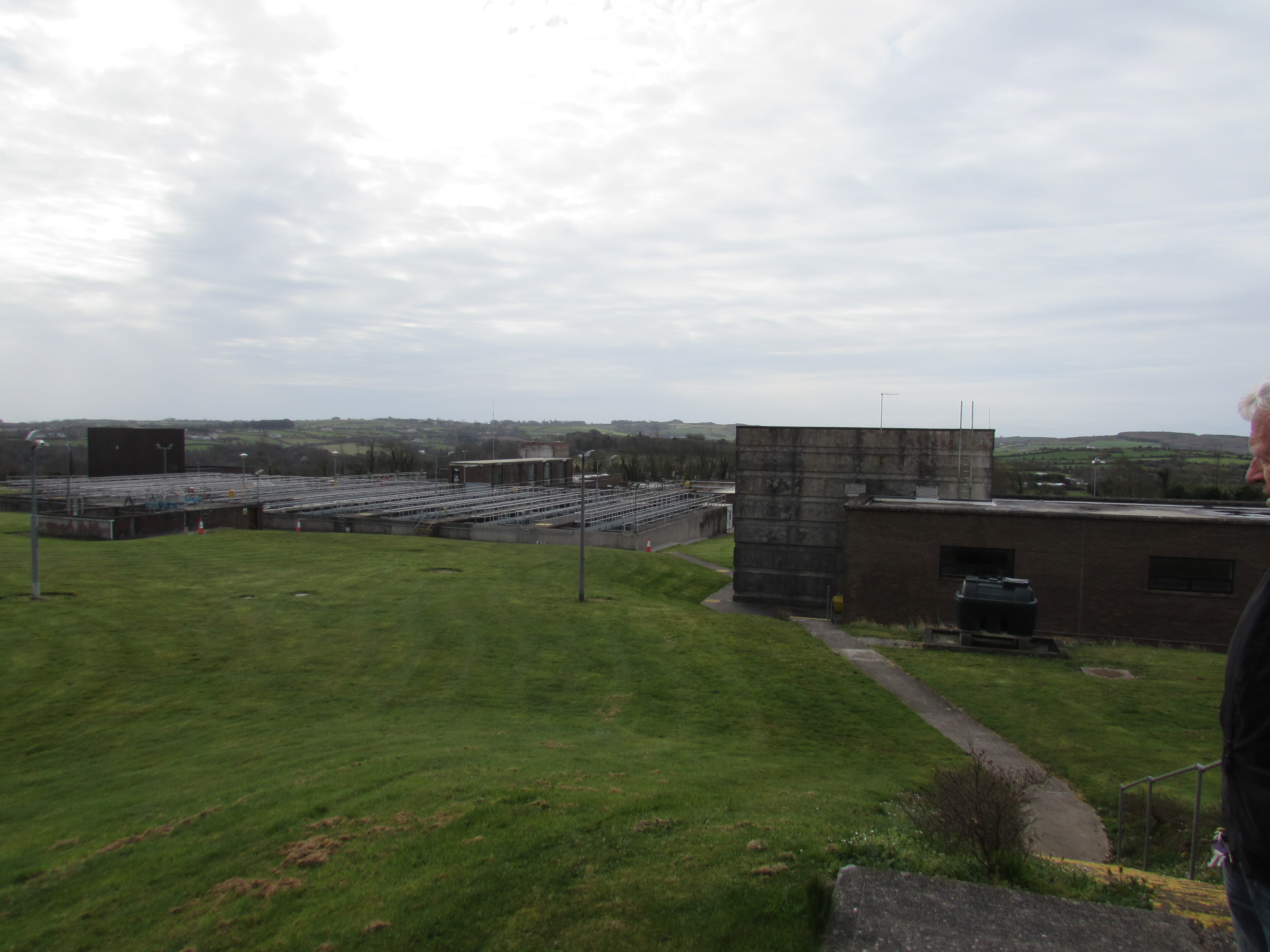East Waterford water treatment plant