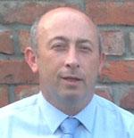 Dr Padraig Kirwan