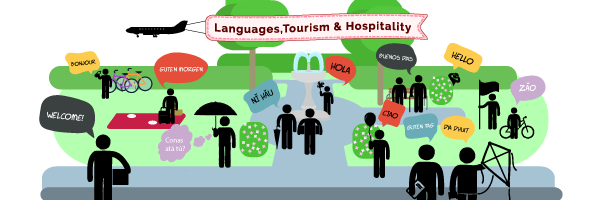Language, Tourism & Hospitality