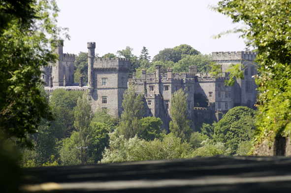 Lismore Castle Waterford