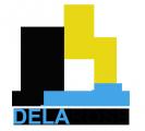 Delarose logo