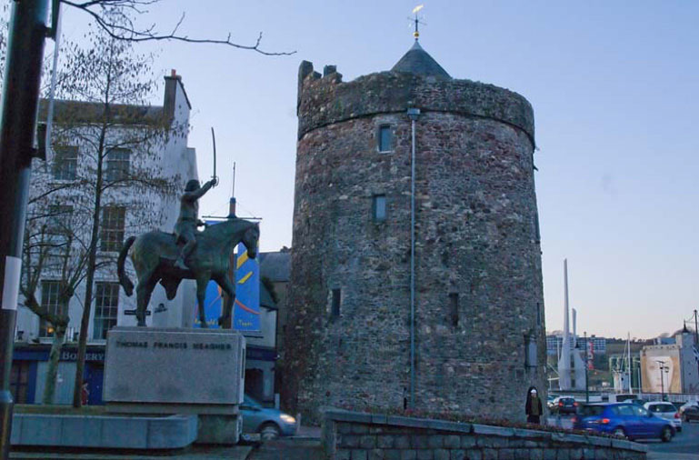 Waterford-tower