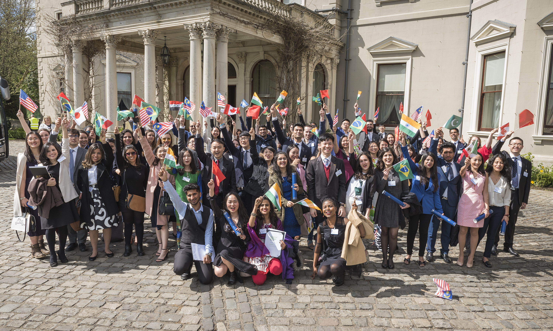 International Ambassadors Group
