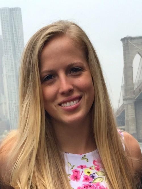 Katie Fox Student Ambassador