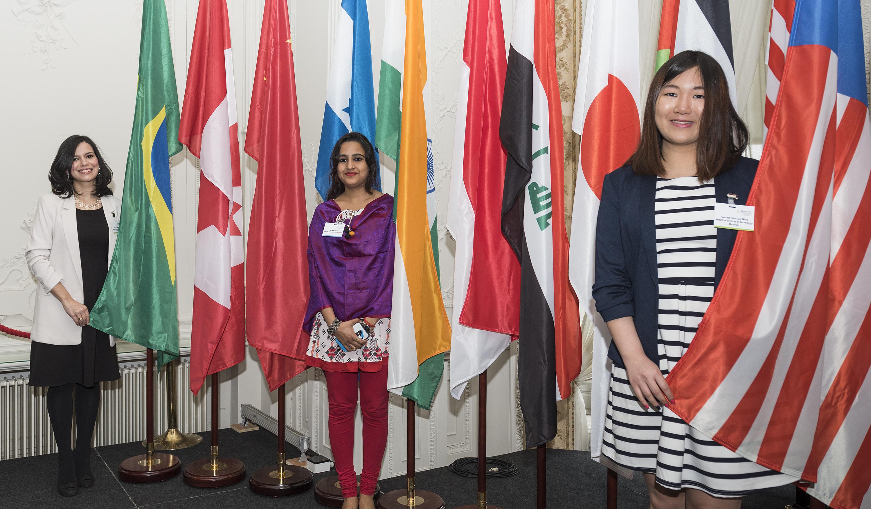 WIT International Ambassadors