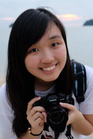 Seen Mun Chung Student Ambassador