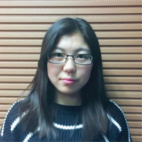 Kaylee Wang