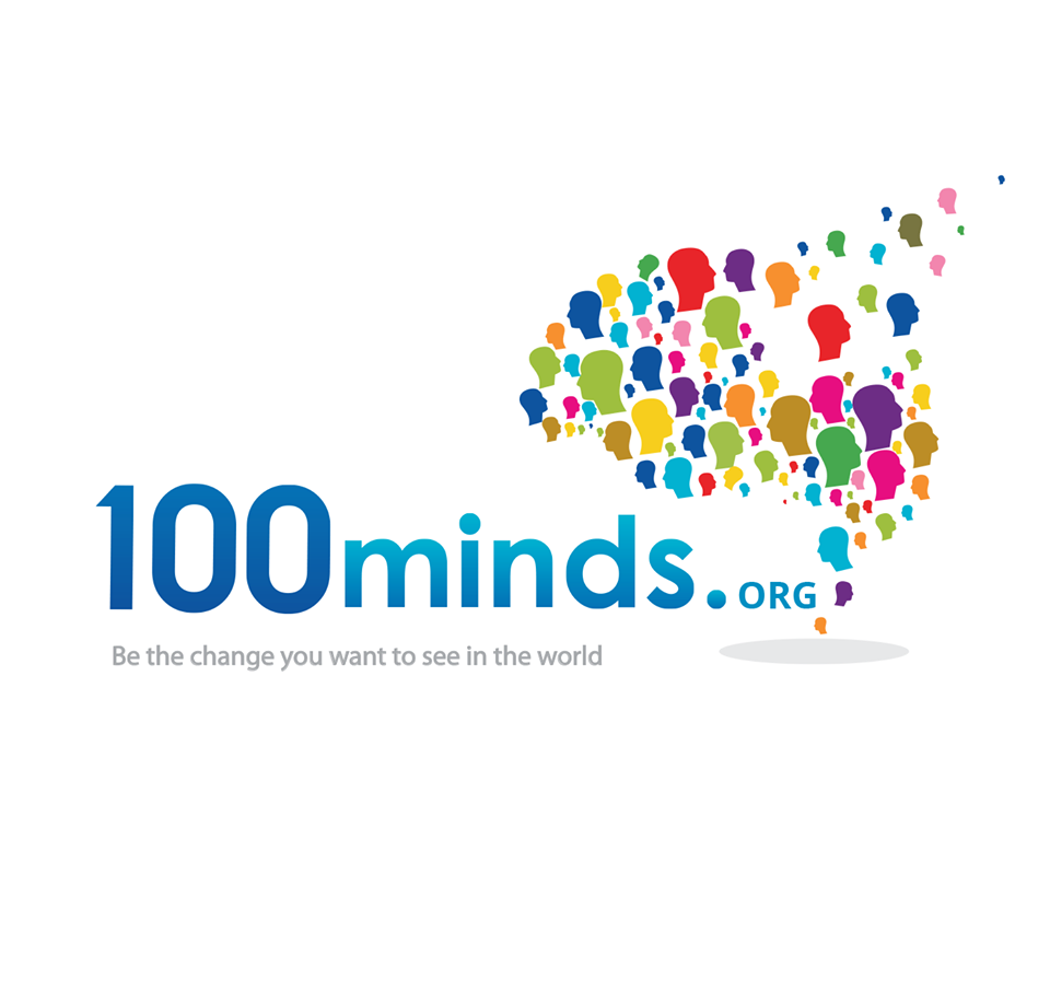 100minds is a social enterprise project that brings together some of Ireland's top college students and connects them with one cause to achieve big goals in a short space of time