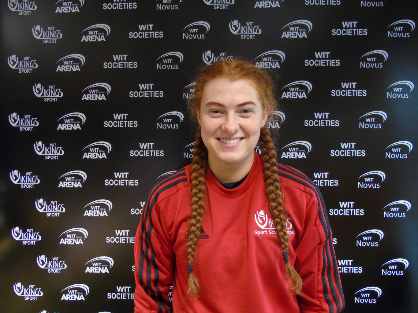 Sport scholarship: Aoife Doyle