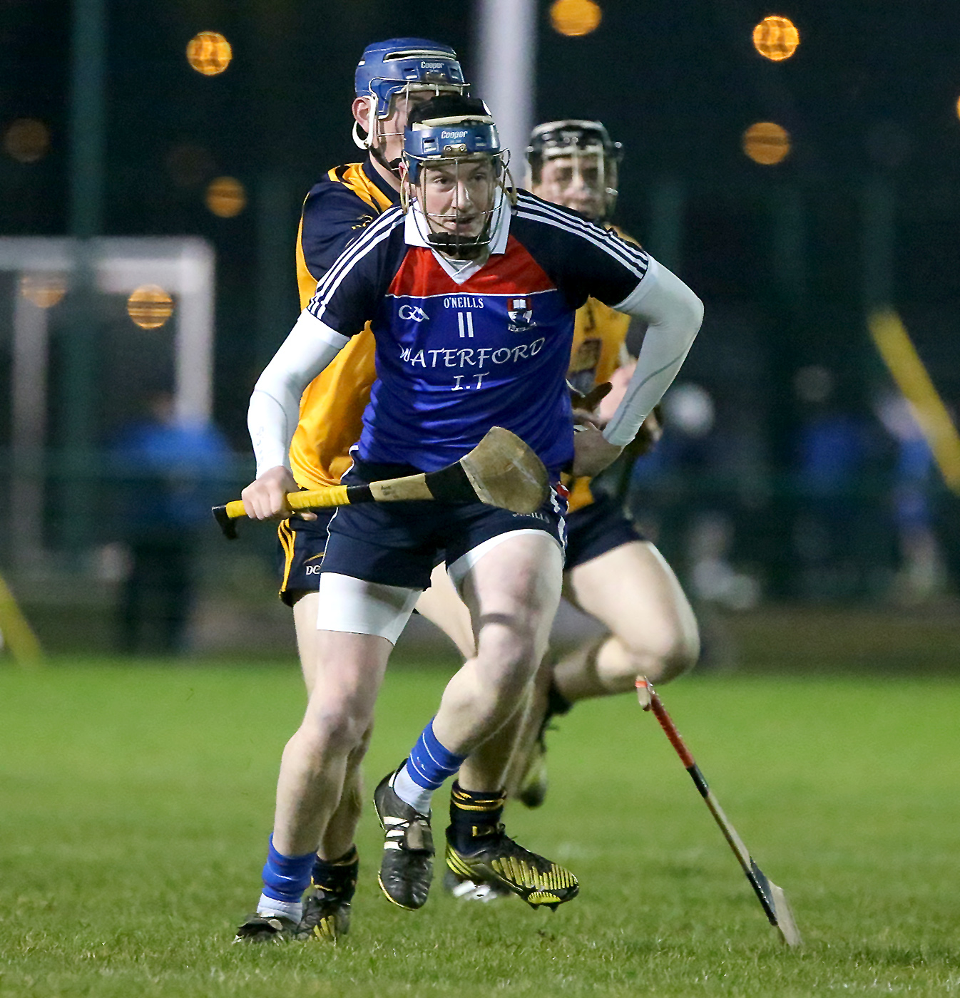 Austin Gleeson, WIT and Waterford Senior Hurling Team
