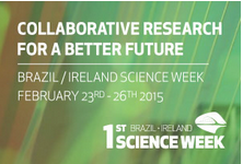 WIT participating in Research Brazil Ireland Science Week Event