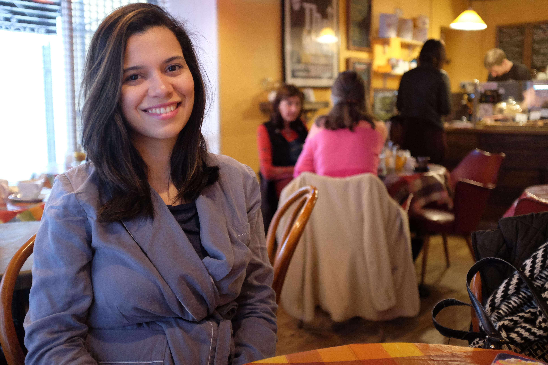 Pilar Luz Rodrigues