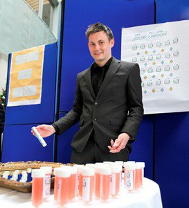David O'Keeffe BSc (Hons) in Food Science and Innovation  (WD181)