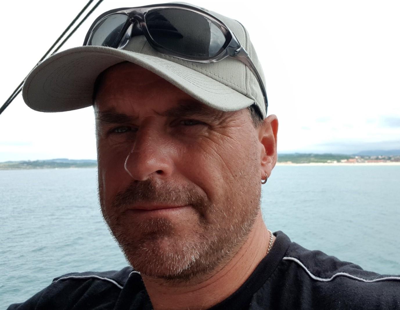 Dr Nick McCarthy