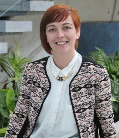 Emma Byrne, BSc (Hons) in Psychiatric Nursing (WD117)